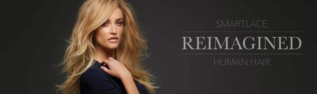 Try amazing Jon Renau products on in our wig showroom