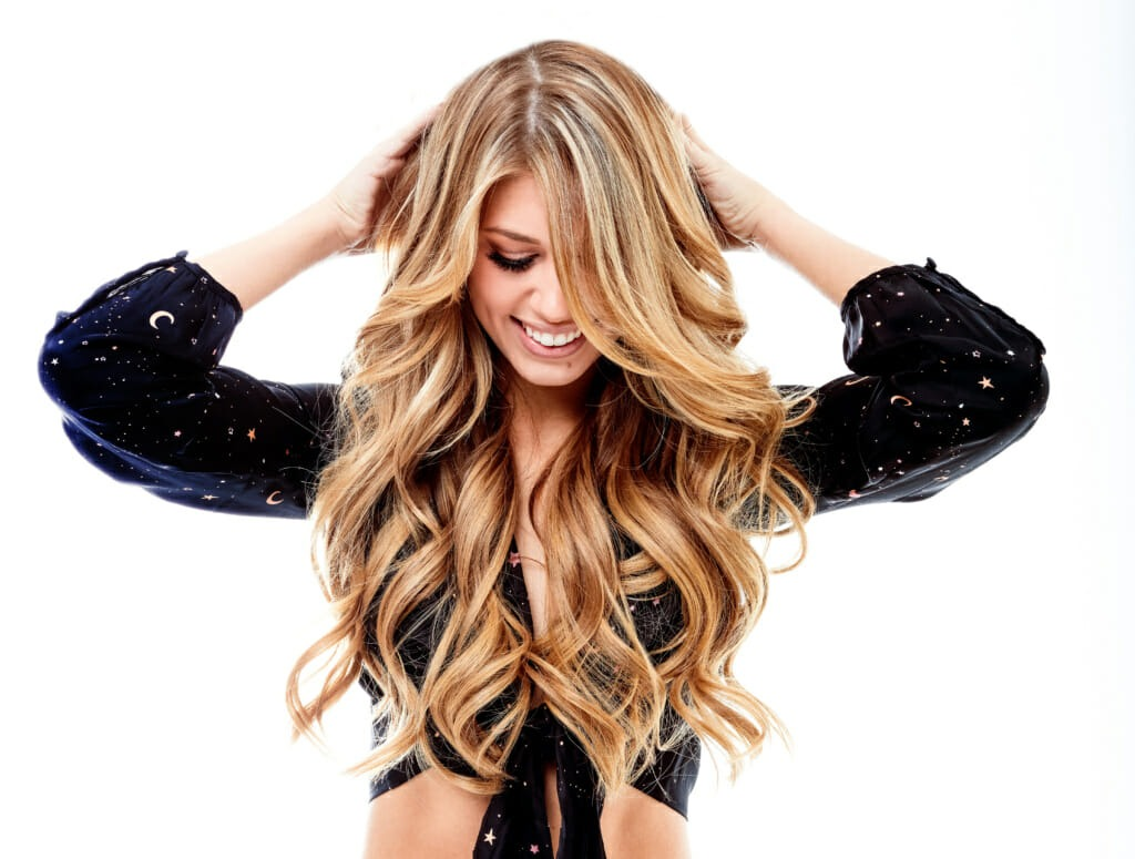 Tape In Hair Extensions Are The Best Fascinations Hair Blog