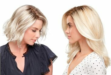Beat those Winter Blues with some fun Summer Hair!