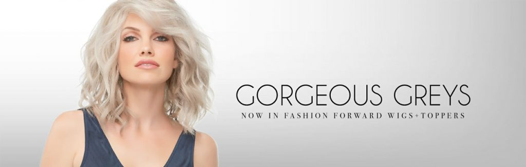 If you are living with alopecia we have amazing wigs to cover your hair loss with style