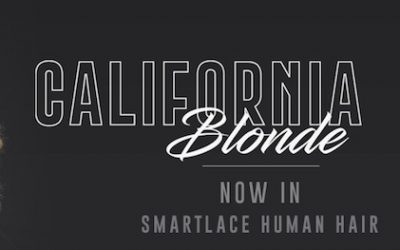 The Jon Renau California Blonde Collection is now available in SmartLace Human Hair in South Africa!