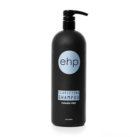 Easihair Pro CLARIFYING SHAMPOO for human hair extensions