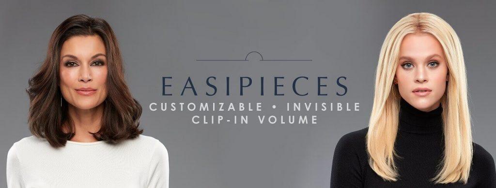 Jessica Flores loves easipiecs by Jon Renau
